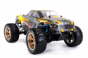 amewi 22034 monstertruck torche pro zum testbericht neu. Black Bedroom Furniture Sets. Home Design Ideas